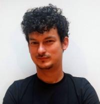 Gabriele Baratto | Curriculum | Università di Trento